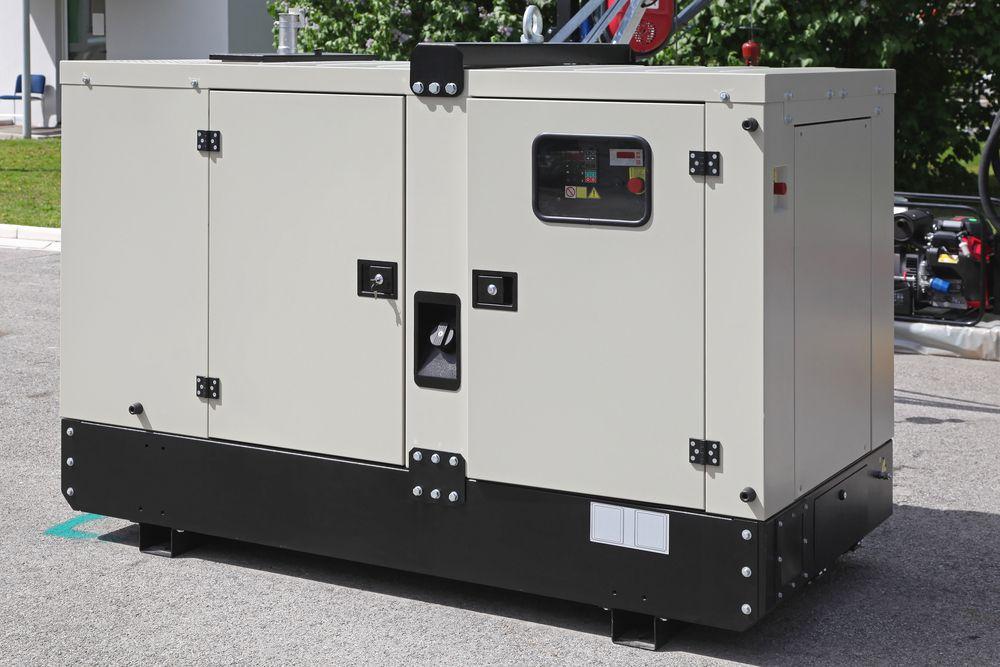 Generator Insurance