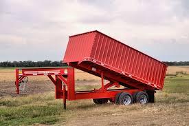 Grain Trailer Insurance