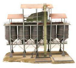 Gravel Processing Plant Insurance