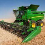 Header/Harvester