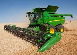 Header/Harvester Insurance