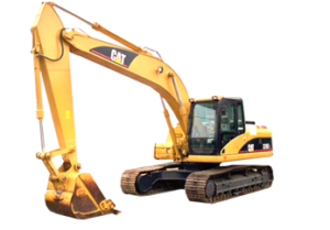 Heavy Machinery Insurance
