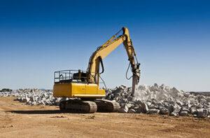 Heavy Machinery Plant Insurance