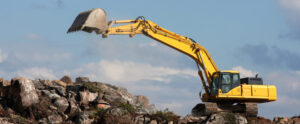 Income Protection for Earthmovers Australia