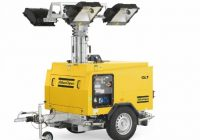 Mobile Lighting Tower Insurance Policy