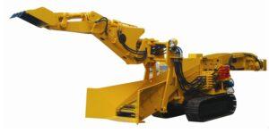 Mine Machinery Insurance