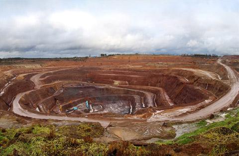 Mine Plant Insurance