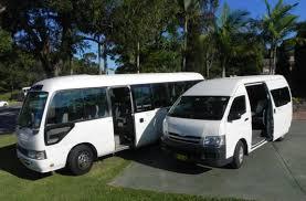Mini Bus Fleet Insurance Australia