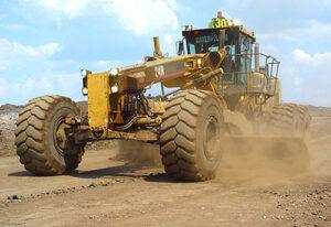 Mining Equipment Insurance
