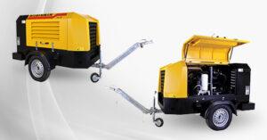 Mobile Compressor Insurance