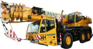 Mobile Crane Insurance, Crane Insurance Program