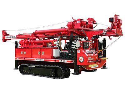 Mobile Drilling Machinery Insurance