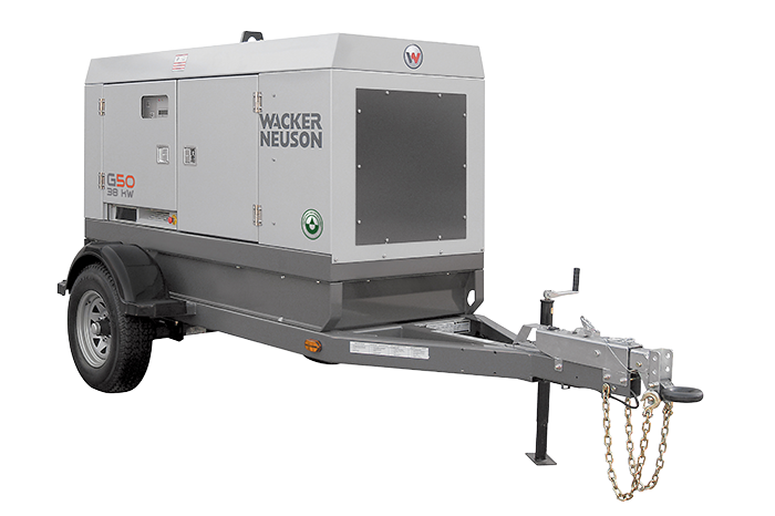 Mobile Generator Insurance