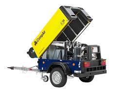 Mounted Compressor Insurance