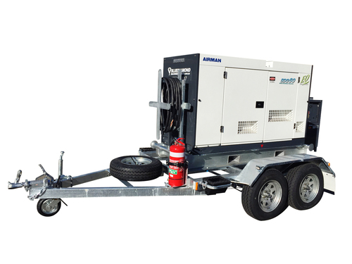 Mounted Generator Insurance