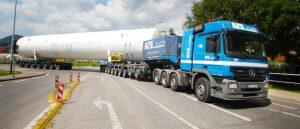 Oversized Cargo Insurance