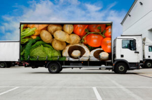 Perishable Cargo Insurance