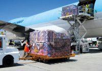 Perishable Cargo