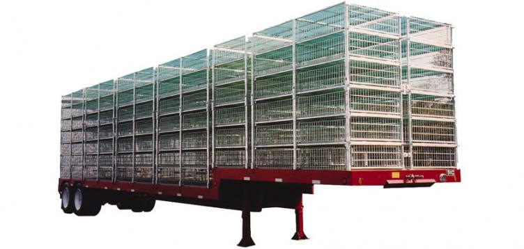 Poultry Transport Trailer Insurance