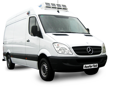 Refrigerated Van Insurance, Van Insurance, Courier Insurance