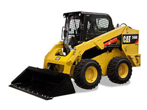Skid Steer Loader Insurance