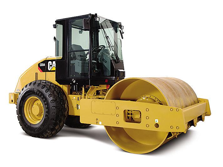 Soil Compactor Insurance