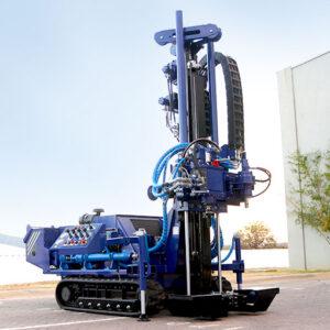 Soil Testing Drill Insurance