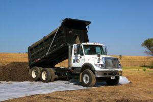 Dump Truck, Dump Truck Insurance, Tipper Truck