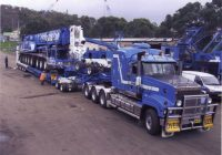 Tri Axle Dolly Dealer