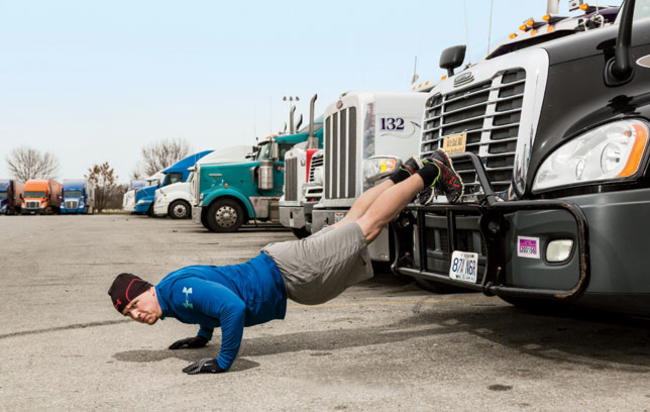 Truck Driver Lifestyle Protection Insurance