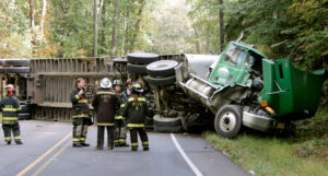 Truck Driver Personal Accident Insurance