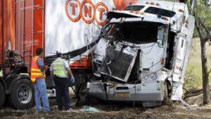 Truck Driver Sickness And Accident Insurance