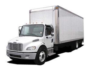 Truck Leasing Service