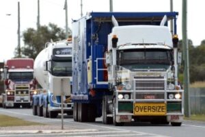 Truckies Wage Replacement Insurance