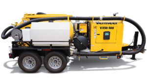 Vacuum Excavator Insurance