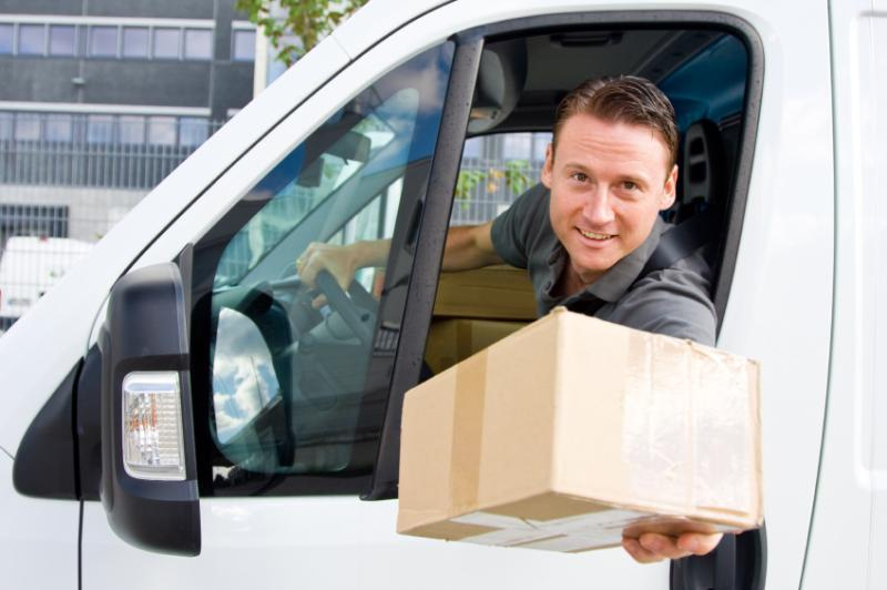 Income protection insurance for couriers