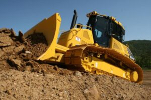Machinery Insurance, Excavator Insurance
