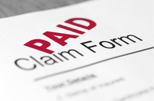 Efficient Truck Expenses Insurance Claim